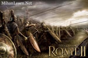 بازی Total War : Rome 2