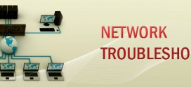 Network Trouble Shooting