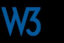 کنسرسیوم جهانی وب | W3C