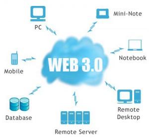 وب نخسه 3 - Web 3.0