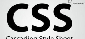 آموزش فارسی CSS