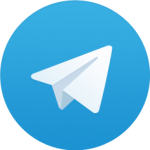 ای دی تلگرام میهن لرن