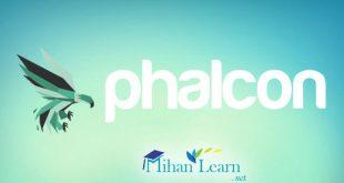 ویژگی های فریم ورک Phalcon