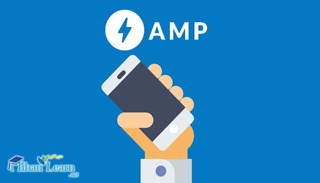 فریم ورک AMP گوگل چیست