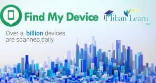 google find my device|ردیابی گوشی موبایل