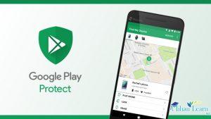 ردیابی گوشی گمشده | Google Find My Device