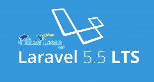ویژگی های لاراول 5.5 | Laravel