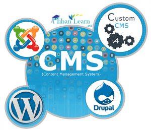 بهترین CMS برای ایجاد سایت