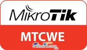 آموزش میکروتیک MTCWE