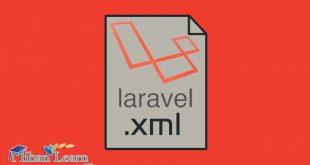 آموزش ساخت سایت مپ xml با لااراول