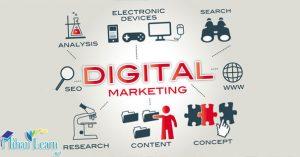 آموزش Digital Marketing
