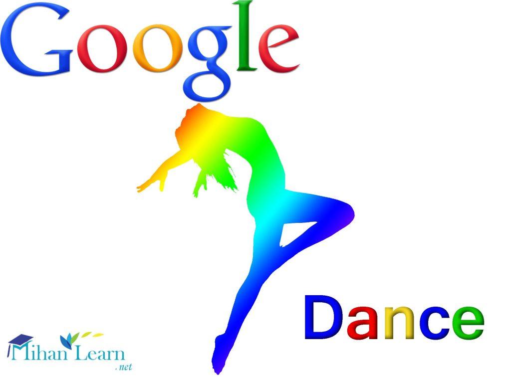 آشنایی با الگوریتم google dance