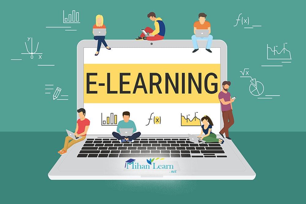 ایجاد سایت آموزش آنلاین با وردپرس