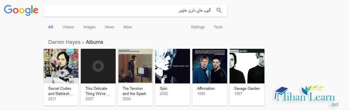 Knowledge Graph چیست