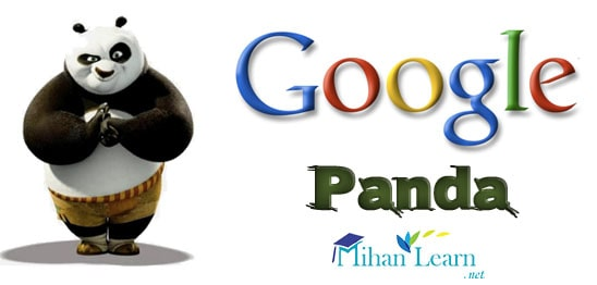 نحوه خروج از پنالتی گوگل
