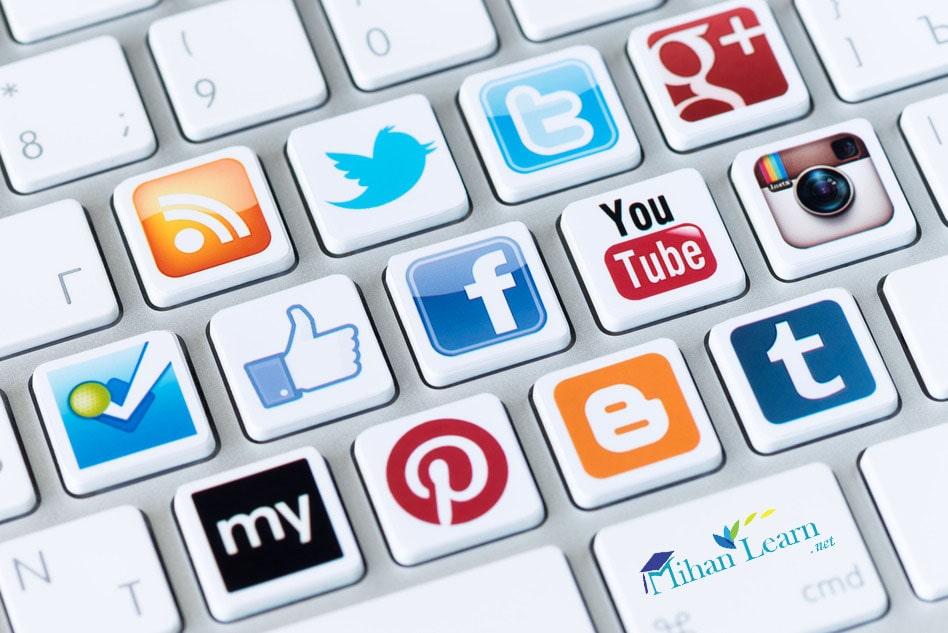 اشتباهات رایج در بازاریابی شبکه های اجتماعی
