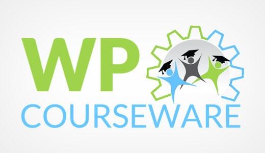 افزونه WP CourseWare
