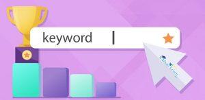 تحقیقات کلمات کلیدی
