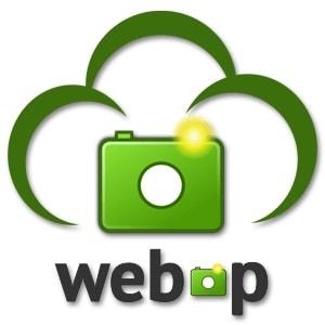 فرمت WebP برای وردپرس