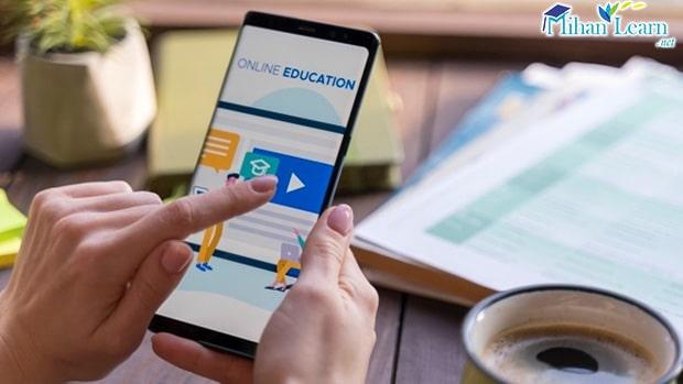 ایده آموزش آنلاین برای کسب و کار اینترنتی