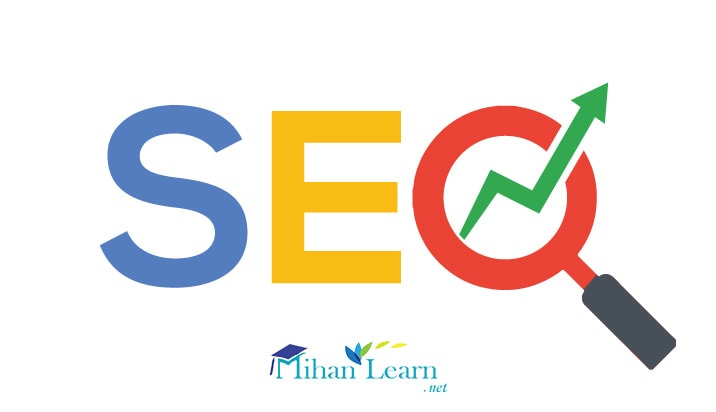 سئو و بهینه سازی سایت برای گوگل