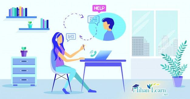مشاوره برای راه اندازی کسب و کار آنلاین