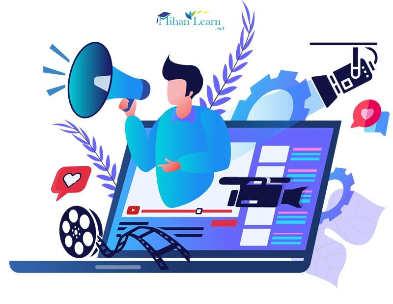 بازاریابی ویدویی